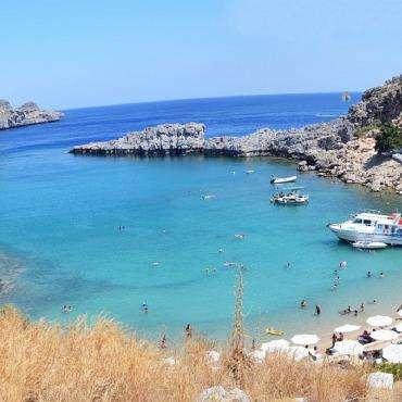 Греция , Родос