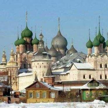 Россия, Ростов Великий