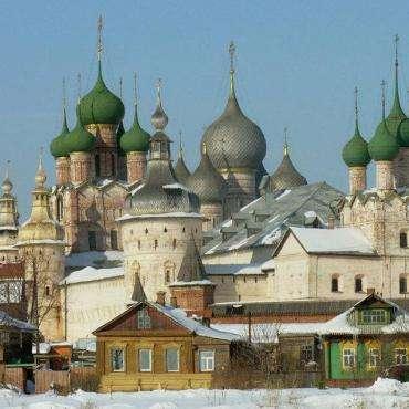 Россия, Ростов