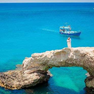 Кипр, Айя -Напа