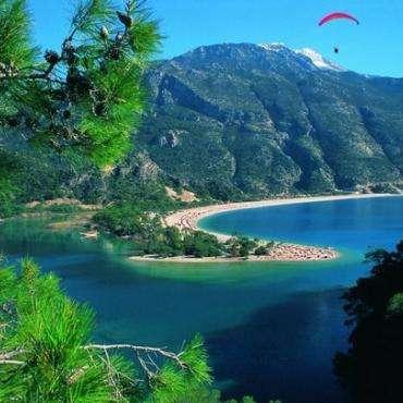 Турция, Фетхие