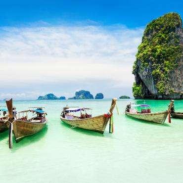 Таиланд,Самуи