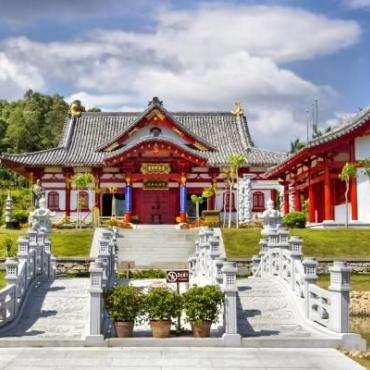 Китай, Санья