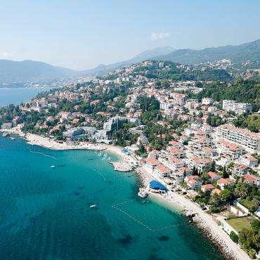 Черногория, Игало