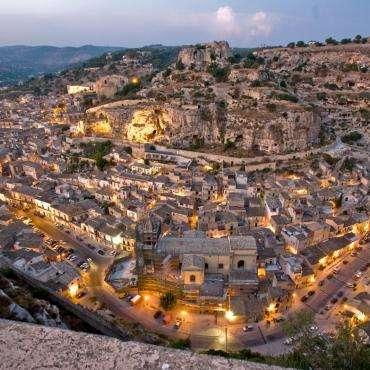 Италия , Сицилия