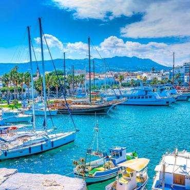 Греция, Кос