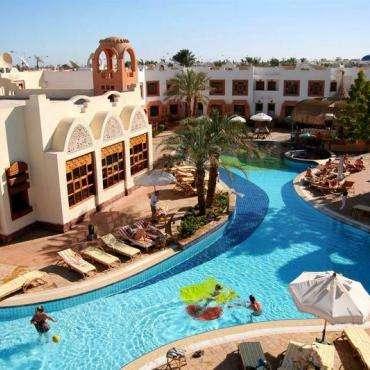 Египет, Шарм-эль-Шейх