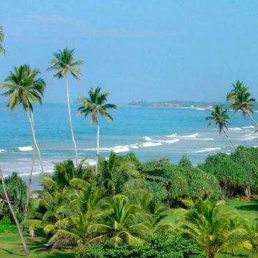 Шри-Ланка,Калутара