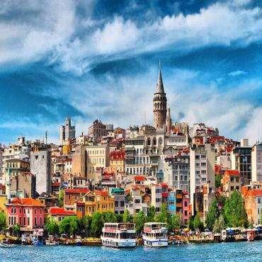Турция, Белек
