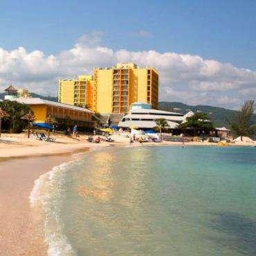 Ямайка, Монтего Бей