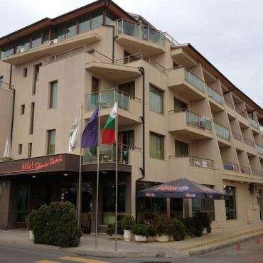 Болгария, Бургас