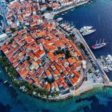 Хорватия, Адриатики