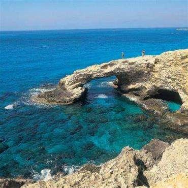 Кипр, Протарас