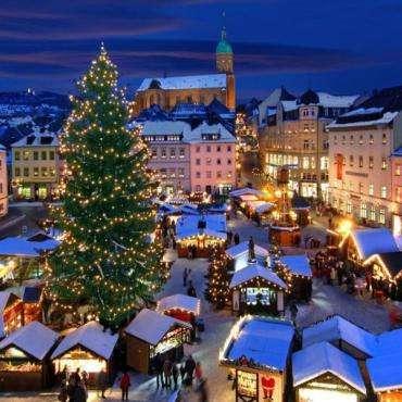 Австрия, Майерхофен