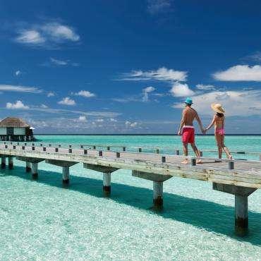 Мальдивы, Маафуши