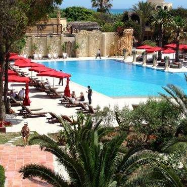Тунис, Корба
