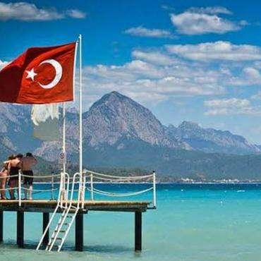 Турция, Ичмелер