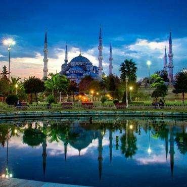 Турция, Чолаклы