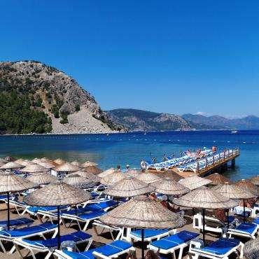 Турция, Мармарис