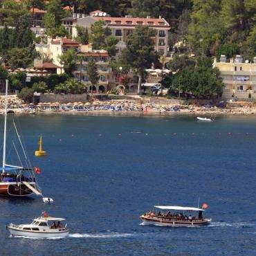 Турция, Турунч