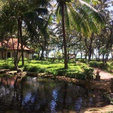 Вьетнам, Фанранг