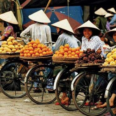 Вьетнам, Ке Га