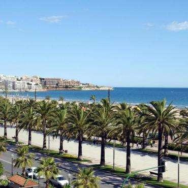 Испания, Салоу