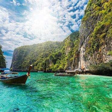 Тайланд, Пхукет