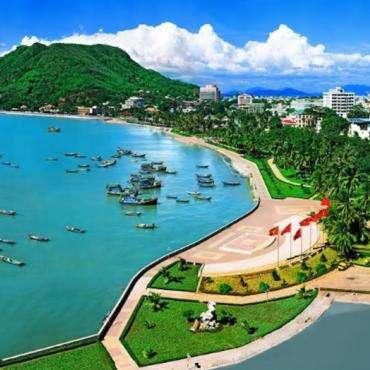 Вьетнам, Вунг Тау