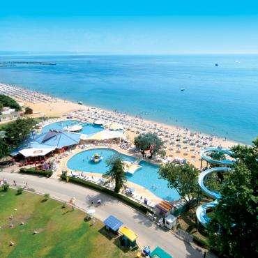 Болгария, Солнечный берег