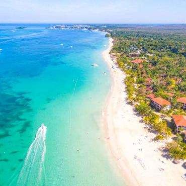 Ямайка, Монтего-Бей